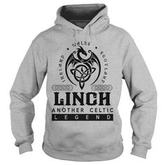 Awesome Tee LINCH T shirts