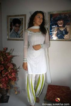 love the salwar