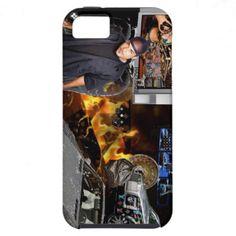 HAZYHAZE 2012 ...W.C.B.M ...IPHONE 5 CASE