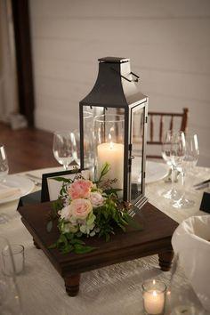 Iron Lantern Reception Centerpiece | wedding | | weddingcenterpieces | #wedding #weddingcenterpieces http://www.roughluxejewelry.com/