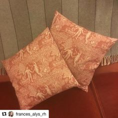 Cushions made from maker's own design, printed by Print me Pretty Custom Printed Fabric, Printing On Fabric, Bed Pillows, Cushions, Pretty Designs, Adam And Eve, Design Your Own, Decor Crafts, Fabric Crafts