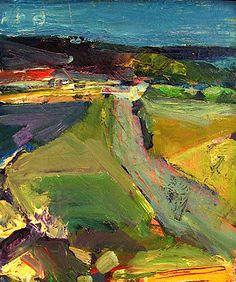 bofransson: Terry St. John / Berkeley Marina, 2003