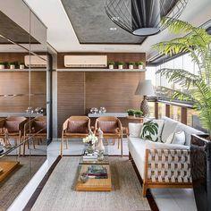 [New] The 10 All-Time Best Home Decor (Right Now) - Ideas by Trena Pino - Linda Varanda . Interior And Exterior, Interior Design, Location Villa, Porche, Terrace Design, Home Decor Kitchen, Home Decor Accessories, My Dream Home, Outdoor Spaces