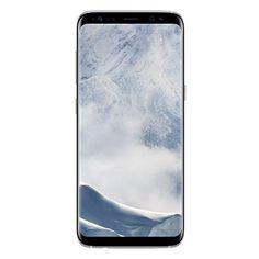 Samsung Galaxy S8 Smartphone, 64 GB, Argento [Versione It... https://www.amazon.it/dp/B06XWB84Q7/ref=cm_sw_r_pi_dp_x_SwF4zb6PD40WM
