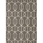 Found it at Wayfair - Jaipur Rugs Maroc Gray Geometric Rug