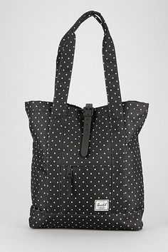 Herschel Supply Co. Market Polka Dot Tote Bag