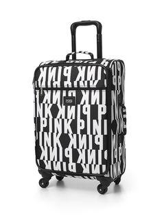 Carry-On Bag - PINK - Victoria's Secret