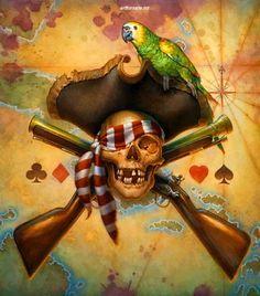 illustrator Don Maitz Paintings #17