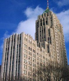 Fisher Building — Historic Detroit