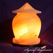 himalayan salt lamps - Google Search