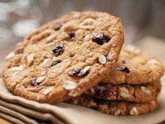 Υγιεινή Συνταγή: Φτιάξτε πανεύκολα μπισκότα βρώμης via @enalaktikidrasi