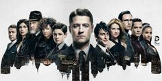 If you're not aware, Chiklis is joining the cast of Gotham as the new Captain of the Gotham Police Force in tomorrow night's episode. Description from notey.com. I searched for this on bing.com/images
