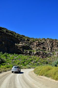 See the November Issue of SA4x4 Magazine for more details on the Gecko Rock 4x4 Trail