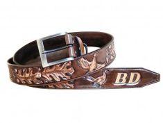 Simira - Dívčí kožená kabelka - kane72 Monogram, Belt, Accessories, Fashion, Belts, Moda, Fashion Styles, Monograms, Fashion Illustrations