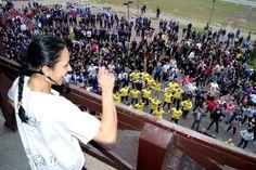O evento, coordenado pela rede Sesc desde 2000, reúne pessoas de todas as idades interessadas em participar das atividades voltadas para movimentação física. Tudo com entrada Catraca Livre.