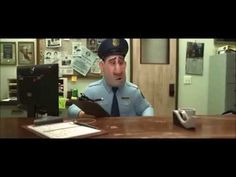Big Hero 6 police station - High Quality - YouTube
