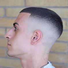 Top 20 Marine Haircuts For Men | Men's Hairstyles + Haircuts 2020