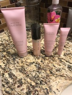 Love Your Skin, Mary Kay