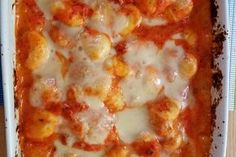 Gnocchi aus dem Ofen in Paprika - Tomaten - Sauce, ein tolles Rezept aus der Kategorie Gemüse. Bewertungen: 466. Durchschnitt: Ø 4,4.