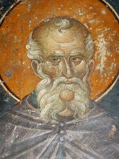 Fresco, Byzantine Icons, Byzantine Art, Tempera, Drawing Projects, Orthodox Icons, Mural Painting, Sacred Art, Christian Art