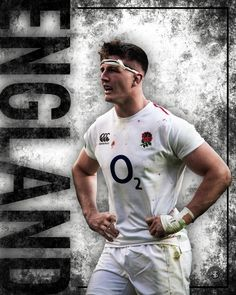 Tom curry for England and this years six nations Six Nations Rugby, Curry, England, Boys, Mens Tops, T Shirt, Baby Boys, Supreme T Shirt, Curries