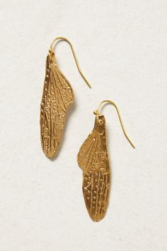 insect wings #anthropologie