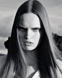 Beauty  Luisa Bianchin