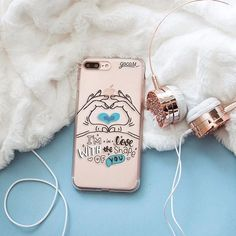 "Case ""I'm in love with the shape of you"". BEST CASE EVER!!!!!!"