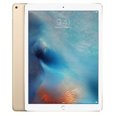Apple Ipad Pro (12.9) 128GB Gold @ 21 % Off. Order Now Offer for Limited Stock!!!!