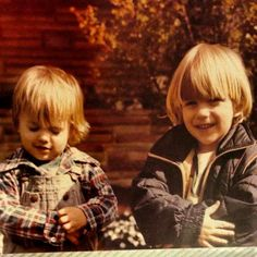 Kris & Rob