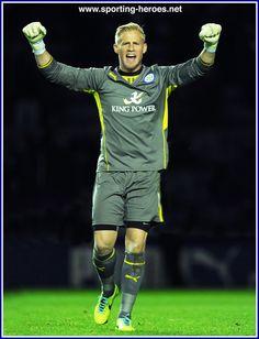 Kasper Schmeichel - Leicester City FC
