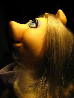 miss piggy. *photo* by *nightwing1975 on deviantART