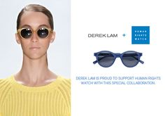 Derek Lam | Derek Lam Fashion   Derek Lam is proud to support Human Rights!!!    @DerekLamNYC