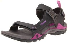 Teva Women's Toachi 2 Sandal. Check website for more description.
