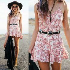 Sunny Day Outfit Ideas (4)