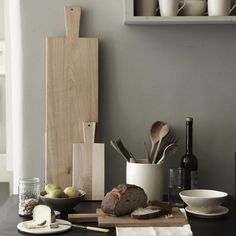 Hand-Made Wood Cutting Boards