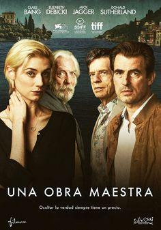 Donald Sutherland, Mick Jagger, Burnt Orange, Cinematography, Sherlock, Good Movies, Feel Good, Movie Tv, Tv Series