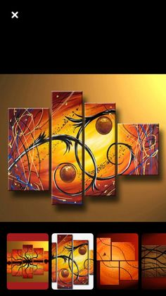 Abstract Flowers, Abstract Art, Diy Canvas, Diy Wall Decor, Pencil Art, Black Art, Mixed Media Art, Cute Art, Colorful Backgrounds
