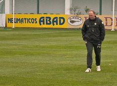 Betis: Pepe Mel se despide de las apuestas por la Liga BBVA, haz tu apuesta con Bet365