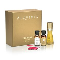 Eternal Youth Cofre Especial Eternal Youth, Alqvimia