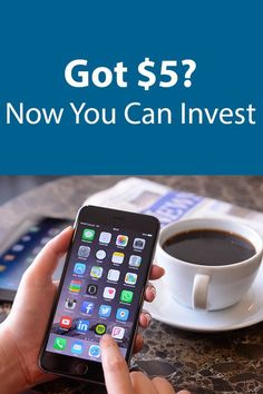 Think investing is not for you? Think again. Stash is the free app for iPhone that makes investing easy-to-understand—even if you feel overwhelmed. Get started with as little as $5, create your portfolio, learn to invest and gradually build a stash in a way that works for you. Download the app today. Disclosure: Investing involves risk. Content is hypothetical in nature. See stashinvest.com for more information.