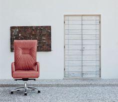 11 Executive Seating Ideas Seating Milani Chair