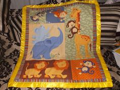 Cot quilt Cot Quilt, Quilts, Baby, Crafts, Manualidades, Cot Bed Quilt, Quilt Sets, Baby Humor, Handmade Crafts