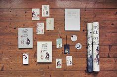 Das große Viel und das kleine dicke Wenig – Kinderbuch