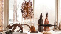 Herman Miller's Why Design series Iterviews Irving Harper | Trendland: Fashion Blog & Trend Magazine