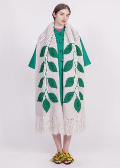 LA CASITA DE WENDY fw17 #lacasitadewendy #knit #knithandmade #craft
