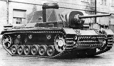 SU-76i Command Vehicle with Panzer III cupola fitted to the roof. After 1944, unlike many captured German tanks that were scrapped immediately when they were of no further combat use, the SU-76i had earned a warm place in the hearts of a few and as such the surviving 10-15 vehicles went on to be training vehicles at tank and artillery schools.