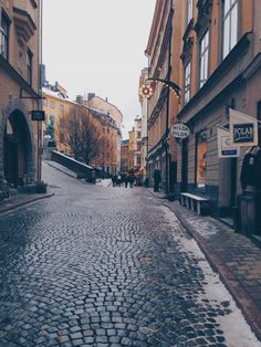 Gamla Stan, Stockholm, Sweden Most Beautiful Cities, Wonderful Places, Stockholm Old Town, Sweden Christmas, Places To Travel, Places To Go, Sweden House, Sweden Travel, Scandinavian Countries