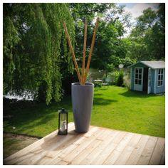Neues Objekt auf der Terrasse :)