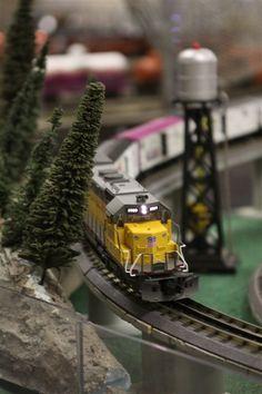San Joaquin Valley Toy Train Operators, Inc. #stancofair #imaginethefun